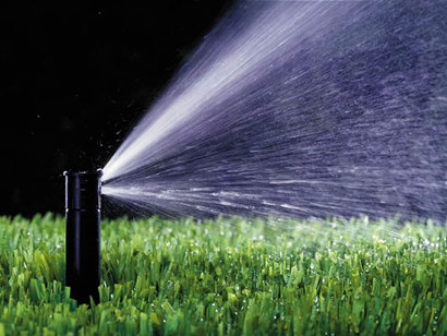 The best, cheapest, affordable repairs. Lawnmower damaged sprinkler head? Call us now.